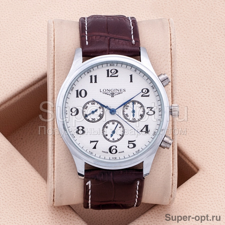 Наручные часы Longines Master Collection