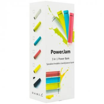 Power Bank 3 в 1 Power Jam