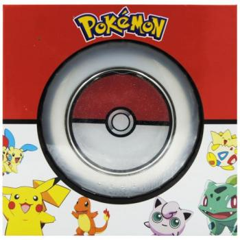 Power Bank Pokeball 10800 mAh